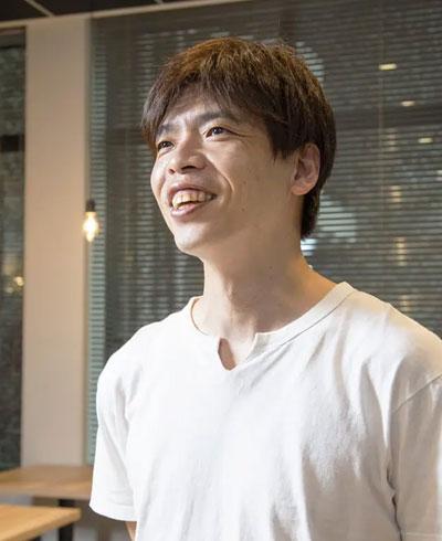 竹田 昌男
